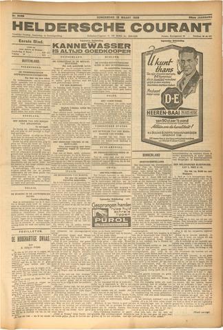 Heldersche Courant 1928-03-15