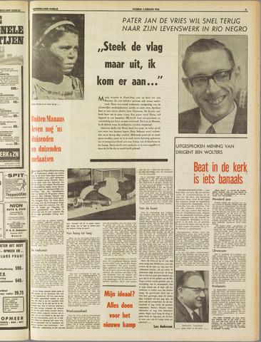 Noordhollands Dagblad : dagblad voor Alkmaar en omgeving 1968-02-03