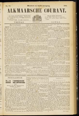 Alkmaarsche Courant 1901-07-05