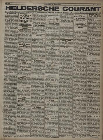 Heldersche Courant 1919-01-23