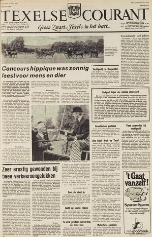 Texelsche Courant 1977-07-19