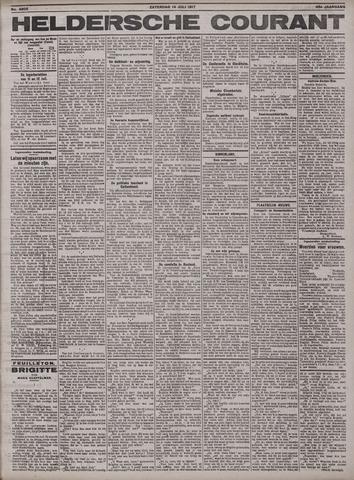Heldersche Courant 1917-07-14