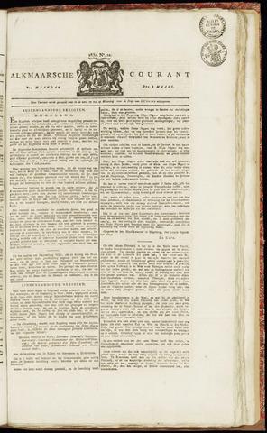 Alkmaarsche Courant 1830-03-08
