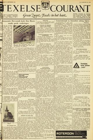 Texelsche Courant 1956-09-12