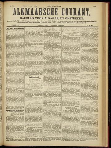 Alkmaarsche Courant 1928-06-15