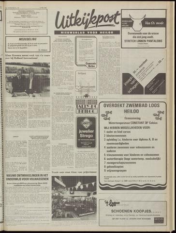 Uitkijkpost : nieuwsblad voor Heiloo e.o. 1980-05-14