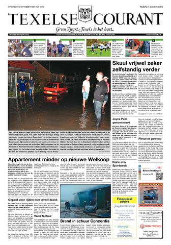 Texelsche Courant 2012-08-31