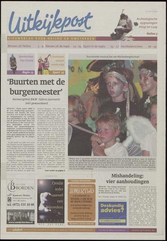 Uitkijkpost : nieuwsblad voor Heiloo e.o. 2006-07-19