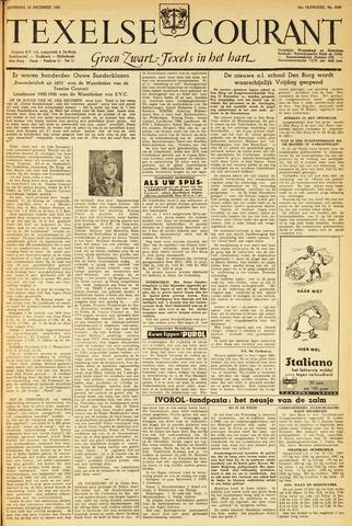 Texelsche Courant 1950-12-16
