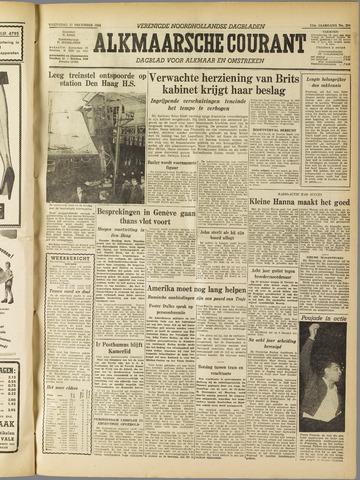 Alkmaarsche Courant 1955-12-21