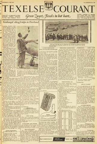 Texelsche Courant 1957-05-15