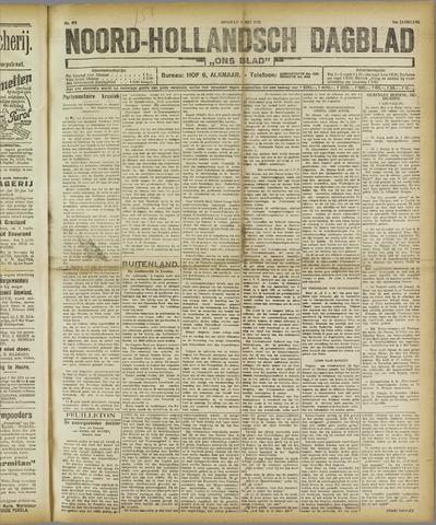 Ons Blad : katholiek nieuwsblad voor N-H 1921-05-03