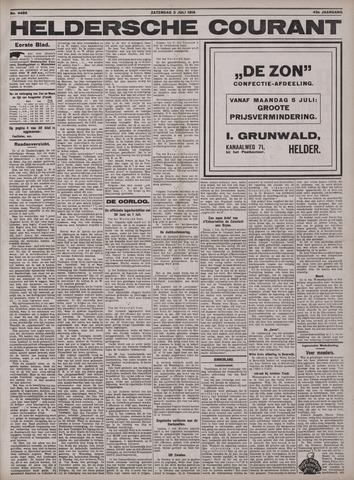 Heldersche Courant 1915-07-03