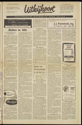 Uitkijkpost : nieuwsblad voor Heiloo e.o. 1961-12-28