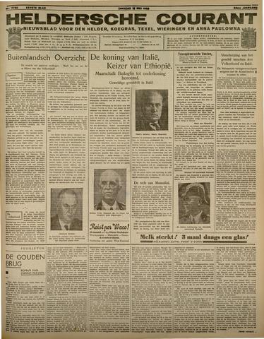 Heldersche Courant 1936-05-12