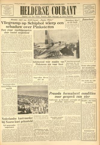 Heldersche Courant 1953-05-26