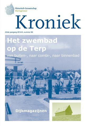 Kroniek Historisch Genootschap Wieringermeer 2014-12-01