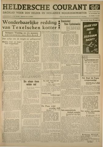 Heldersche Courant 1938-11-26
