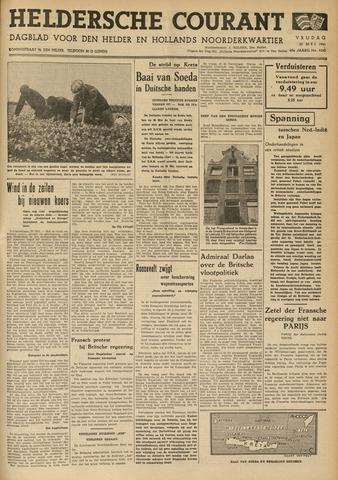 Heldersche Courant 1941-05-30