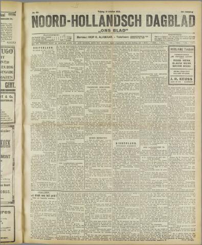 Ons Blad : katholiek nieuwsblad voor N-H 1922-10-13