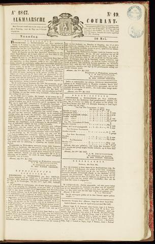 Alkmaarsche Courant 1847-05-10