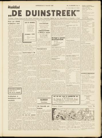 De Duinstreek 1965-03-25