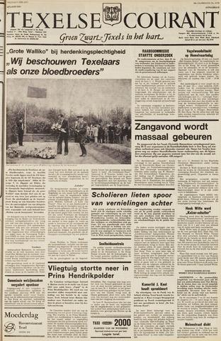 Texelsche Courant 1977-05-06