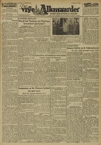 De Vrije Alkmaarder 1946-08-12