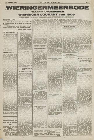 Wieringermeerbode 1942-06-20