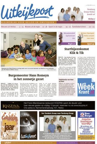 Uitkijkpost : nieuwsblad voor Heiloo e.o. 2012