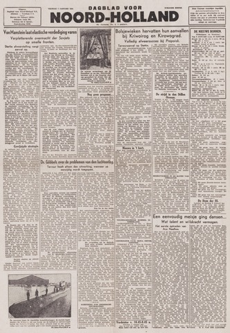 Dagblad Noord-Holland, Schager editie 1944-01-07