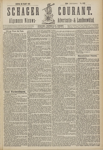 Schager Courant 1920-03-30