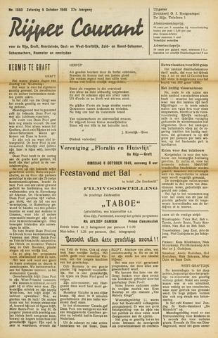 Rijper Courant 1946-10-05