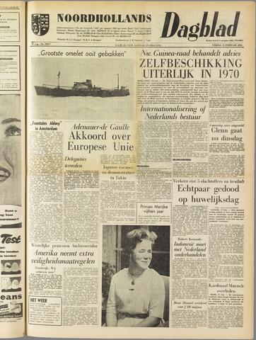 Noordhollands Dagblad : dagblad voor Alkmaar en omgeving 1962-02-16