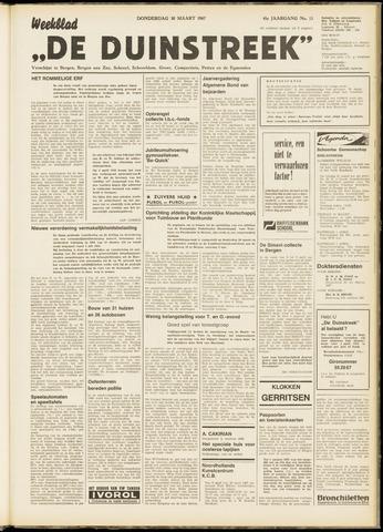 De Duinstreek 1967-03-30