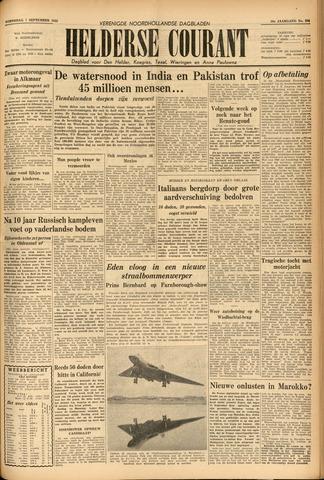 Heldersche Courant 1955-09-07