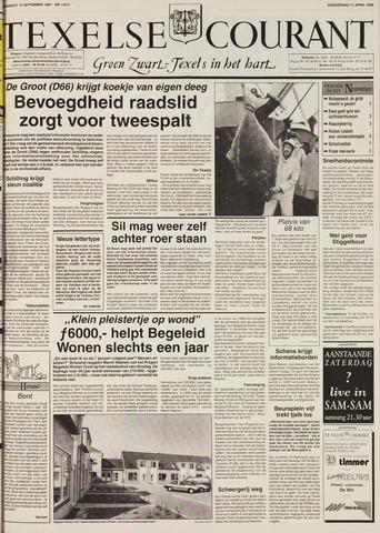 Texelsche Courant 1996-04-11