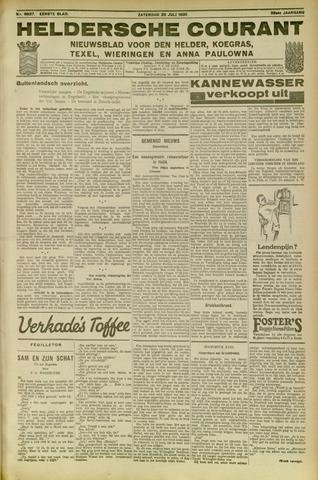 Heldersche Courant 1930-07-26