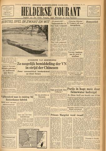 Heldersche Courant 1955-01-20