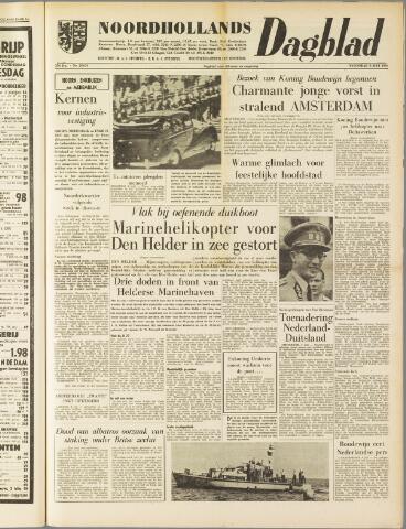 Noordhollands Dagblad : dagblad voor Alkmaar en omgeving 1959-07-08
