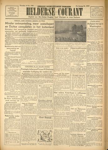Heldersche Courant 1949-11-16