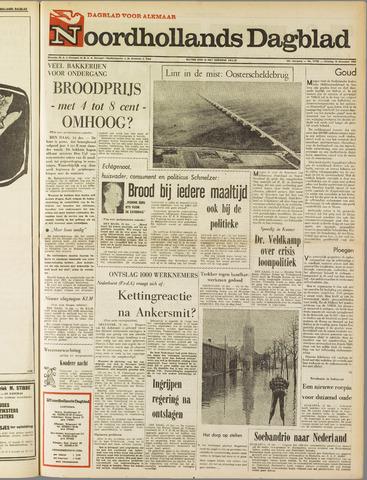 Noordhollands Dagblad : dagblad voor Alkmaar en omgeving 1965-12-14