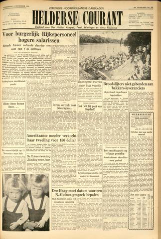 Heldersche Courant 1955-11-03