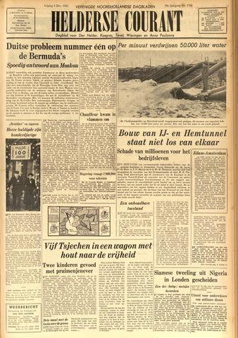 Heldersche Courant 1953-12-04