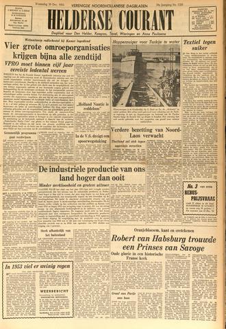 Heldersche Courant 1953-12-30
