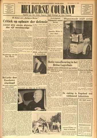 Heldersche Courant 1953-12-03