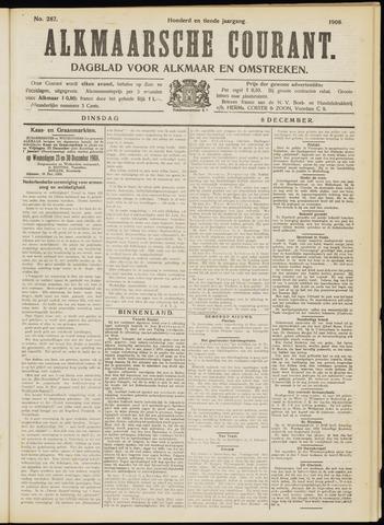 Alkmaarsche Courant 1908-12-08
