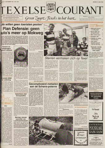 Texelsche Courant 1996-06-14