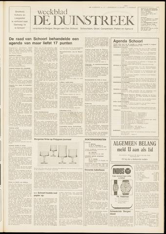De Duinstreek 1970-03-12