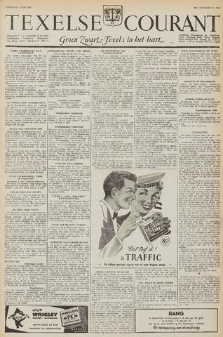 Texelsche Courant 1955-06-04